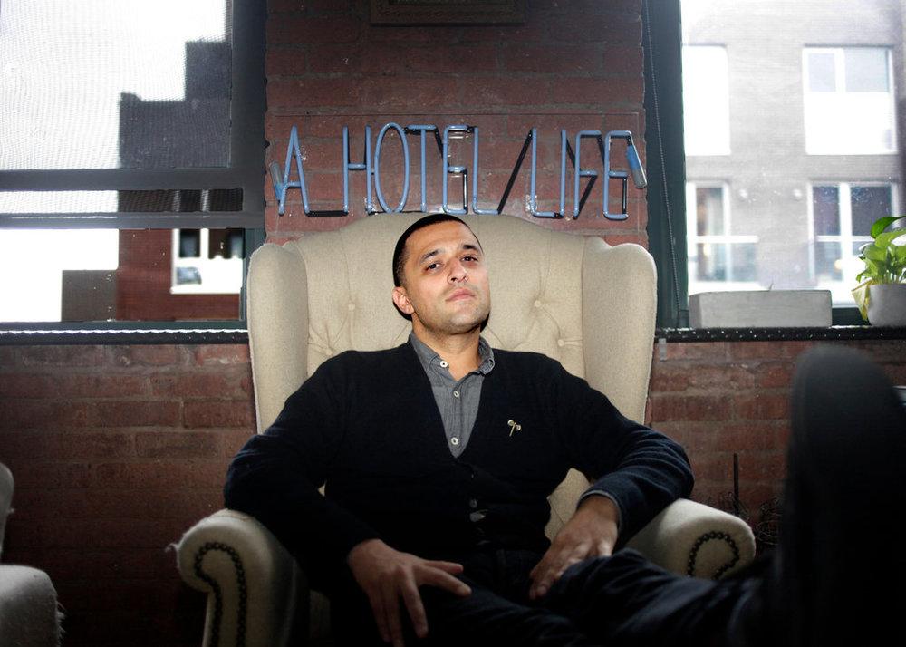A HOTEL LIFE || CULTURE EDITOR