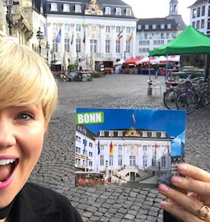 Bonn town hall