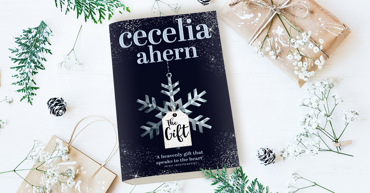 the gift novel by cecelia ahern pdf