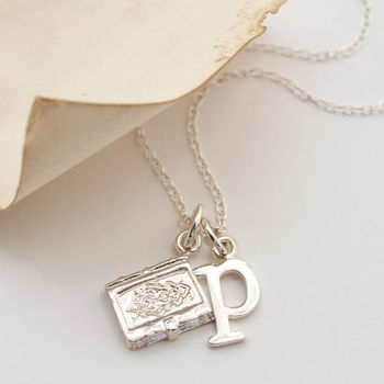 Personalised Necklace,