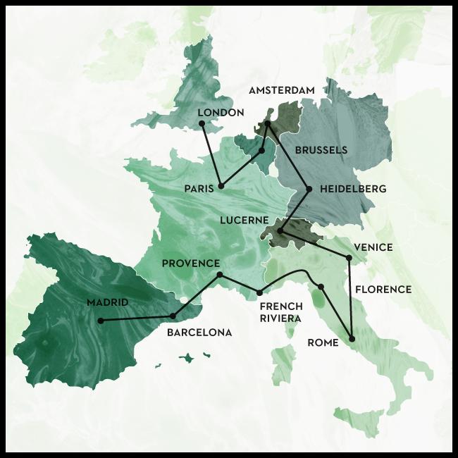 Europe2014_Map