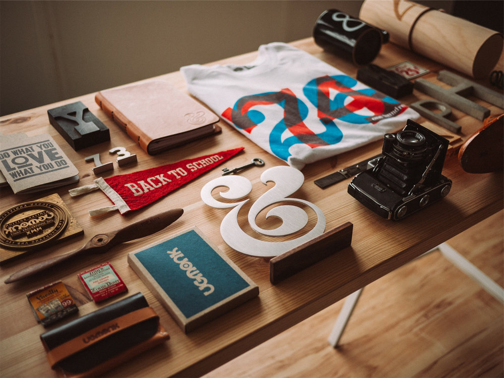 Canva - Artist Table with Different Kinds of Things.jpg