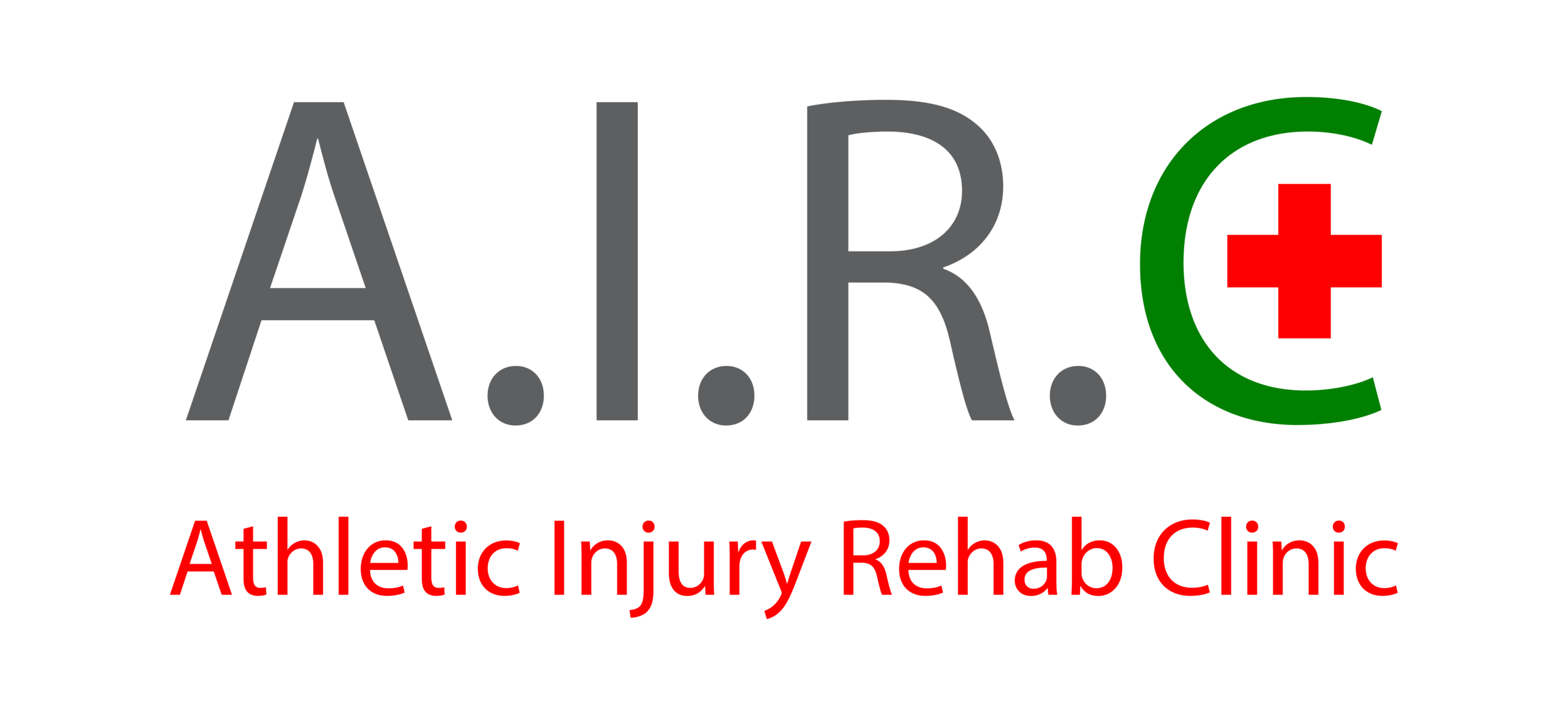 Athletic Injury Rehab Clinic