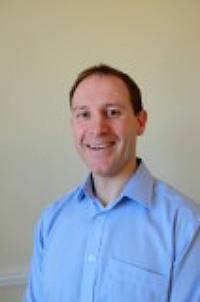 James Horwood, Associate Osteopath
