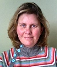 Sally Bonnell, Associate Osteopath