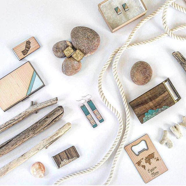 We are simply overJOYOed to have makers @treelineandtide (formally known as Joyo) in our collective opening this Oct 1-Dec 31 #joyo #treelineandtide #bostonart#bostonartisanbazaar #bostonartists #bostonartist #handcrafted #boston #makersgonnamake