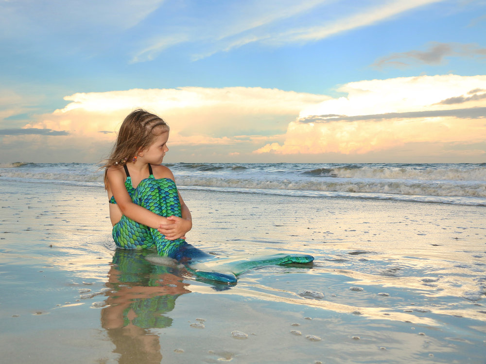 Charleston / Folly Beach, SC - Join us on select weekends