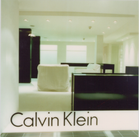 Kevin C Hall designed for Calvin Klein collection shop.jpg