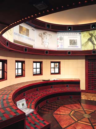 Charter School Amphitheater designed by Kevin Hall.jpg