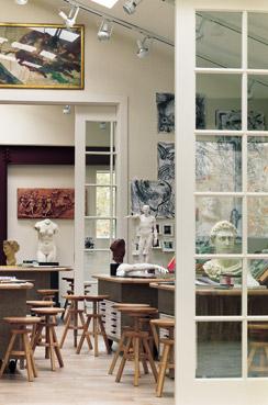 Charter School Art room by Kevin Hall.jpg