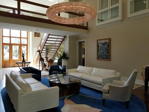 House Designs Hall. NORCROSS GEORGIA Kevin C  Hall Interior Designer