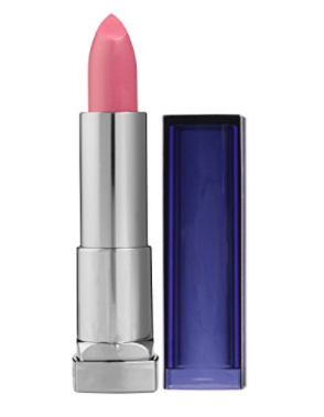 Mauve It: Here the product reads very pink, check below for a more accurate idea of how this shade looks.