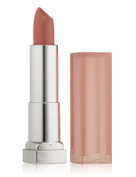 Nude Lust: This looks pretty accurate. The color is fairly sheer and very creamy.