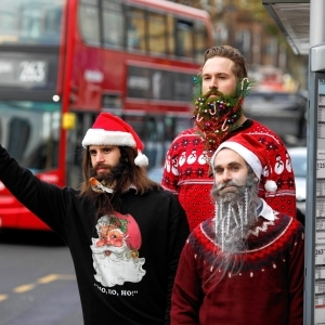 Tunes Tuesday: Alternative Christmas Songs — Stuff Julia Likes