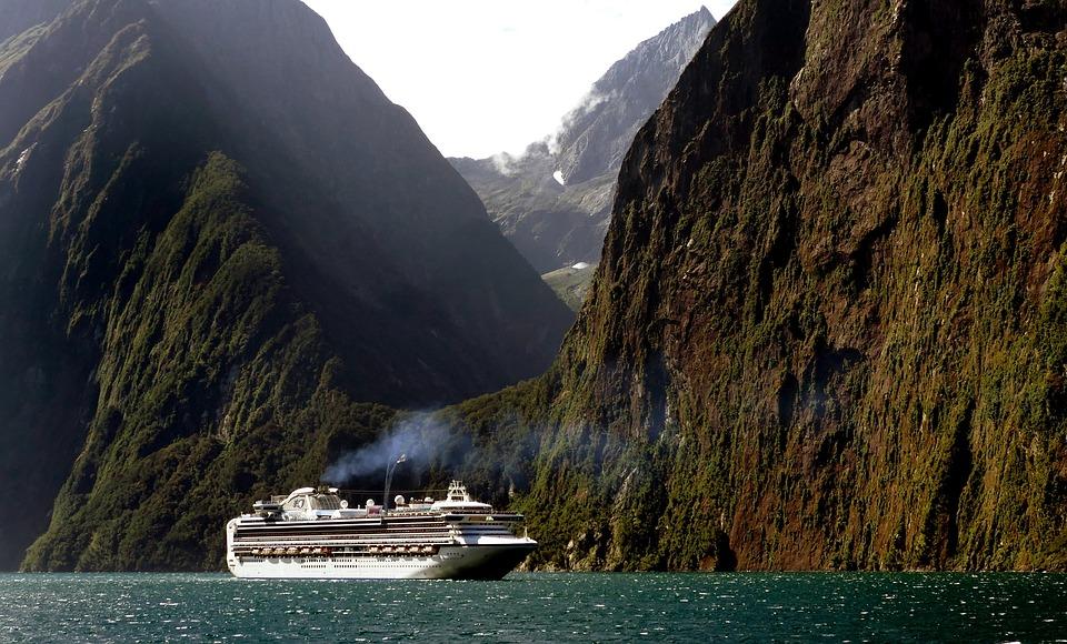 adventure cruises -