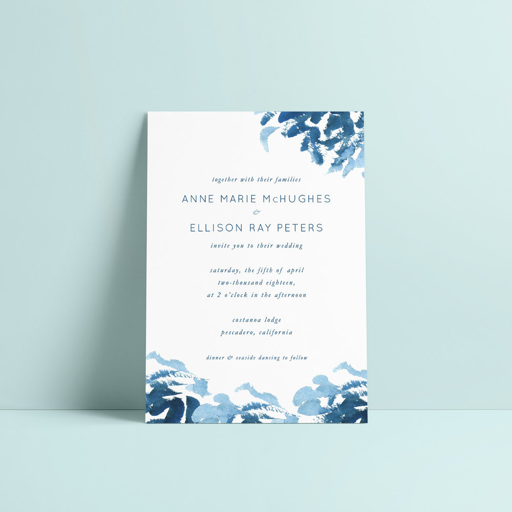 Coastal Elegance - https://www.minted.com/design-rating/903323