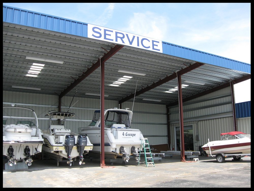 Service and Repair - Whether you need diagnostic repair or annual maintenance, we are here to provide you with exceptional, cost effective and reliable service.