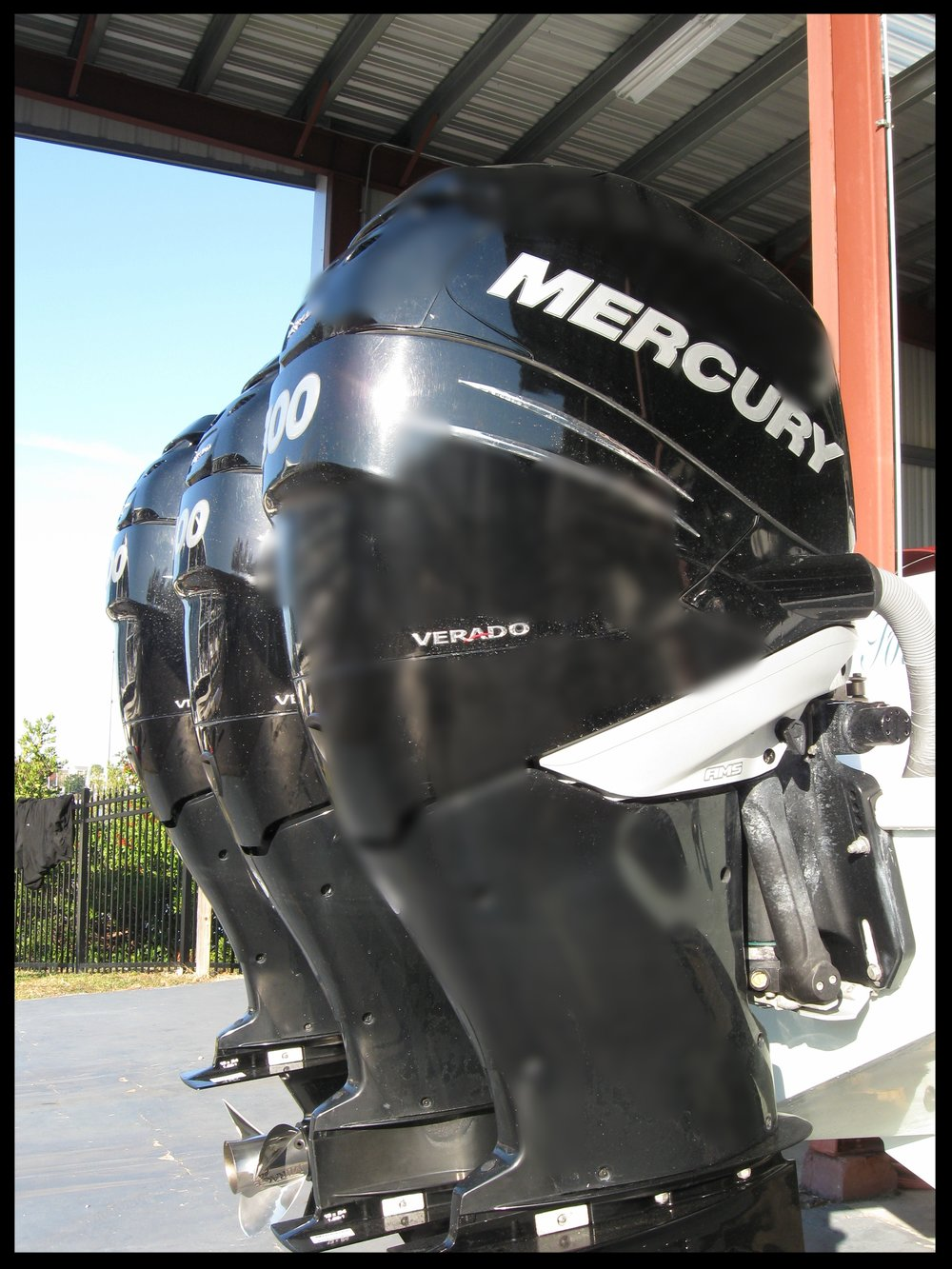 Parts & Service - 20 plus years experienceCertified master techniciansFactory authorized MerCruiser/Volvo technicians, also serving all other major brandsUse of all OEM partsAuthorized Mercury - MerCruiser Service Center on the water.  Intercoastal Waterway at Indian Rocks - Green marker #37