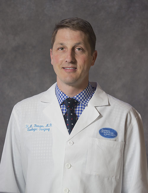 Hugh M. Reeves, MD, FACS