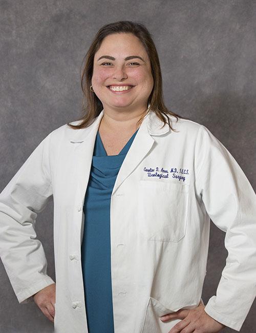 Caroline D. Ryan, MD, FACS
