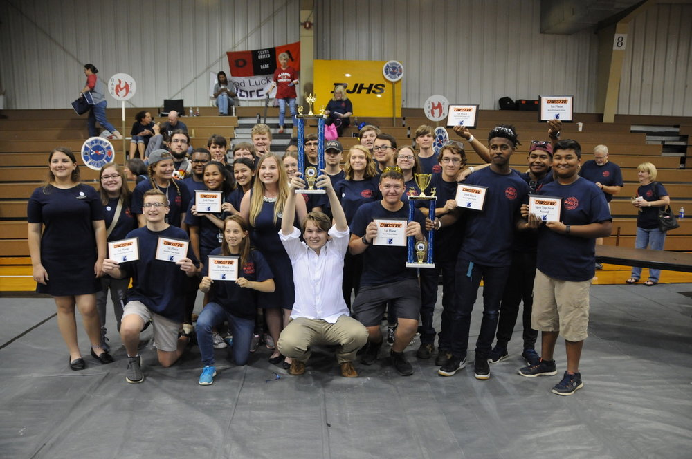 The Decatur-Austin Robotics Coalition
