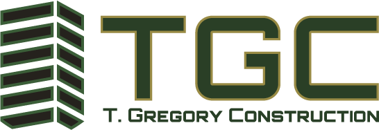 T. GREGORY CONSTRUCTION