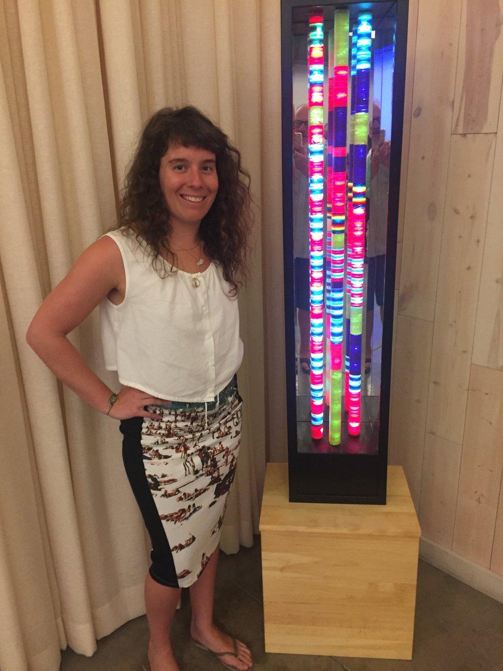 Compass Art Consulting Art Pop-Up 2017 Hallie Rae Ward.JPG