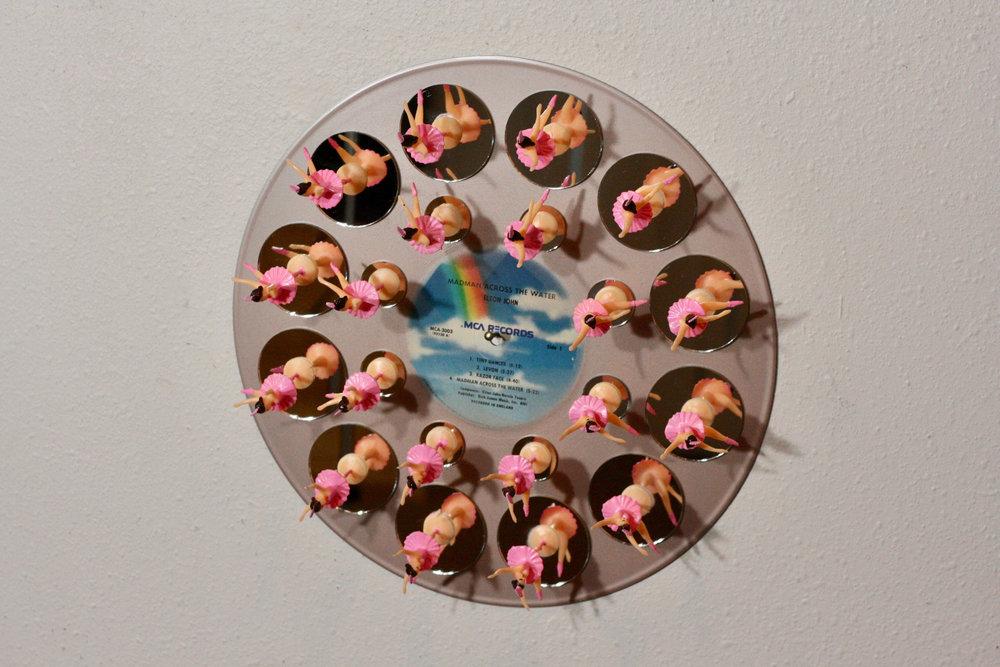 Tiny Dancer - 2 - Hallie Rae Ward - Austin Art - Austin Artist.jpg