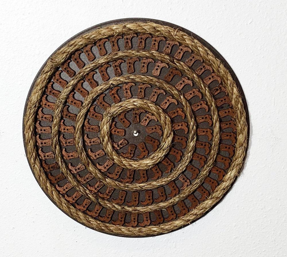 Boot Scottin - Kem Ward- Austin Artist - Austin Gifts.jpg