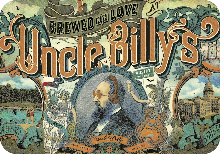 Uncle Billy's - Uncle Billy's will be donating Beer and their NEW Craft Cocktails in Cans!!!Their newly launched Sparking Craft Cocktails in cans are infused with Uncle Billy's Spirits blended with fresh premium house-made ingredients and fresh juices!-Leslie's Cucumber Sipper- Lady Bird Lemonade- Vimosa