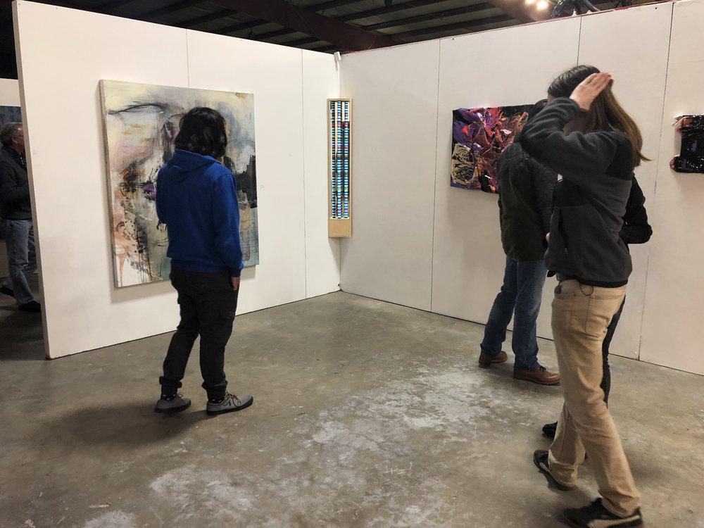 people at femme abstract 2 - Austin art - Artist .jpg