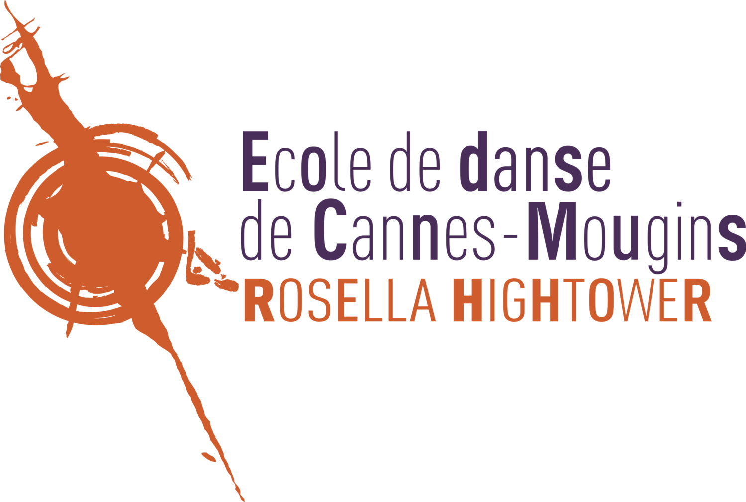 Ecole de Danse Cannes-Mougins  Rosella Hightower