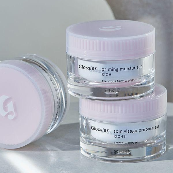 image from glossier.com