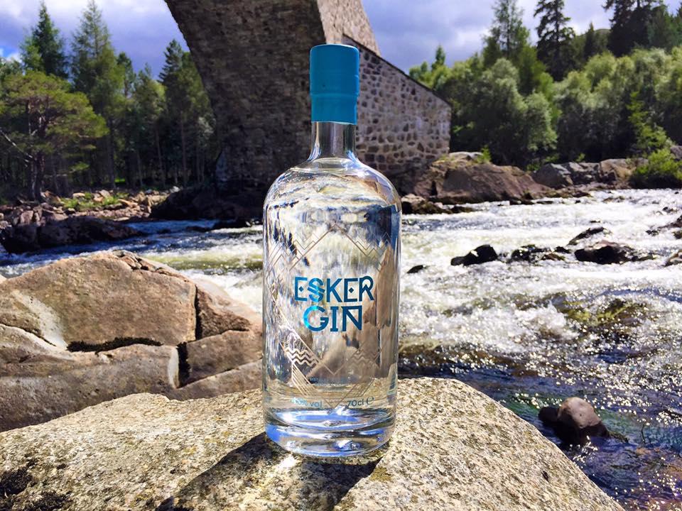 Image: Esker Spirits