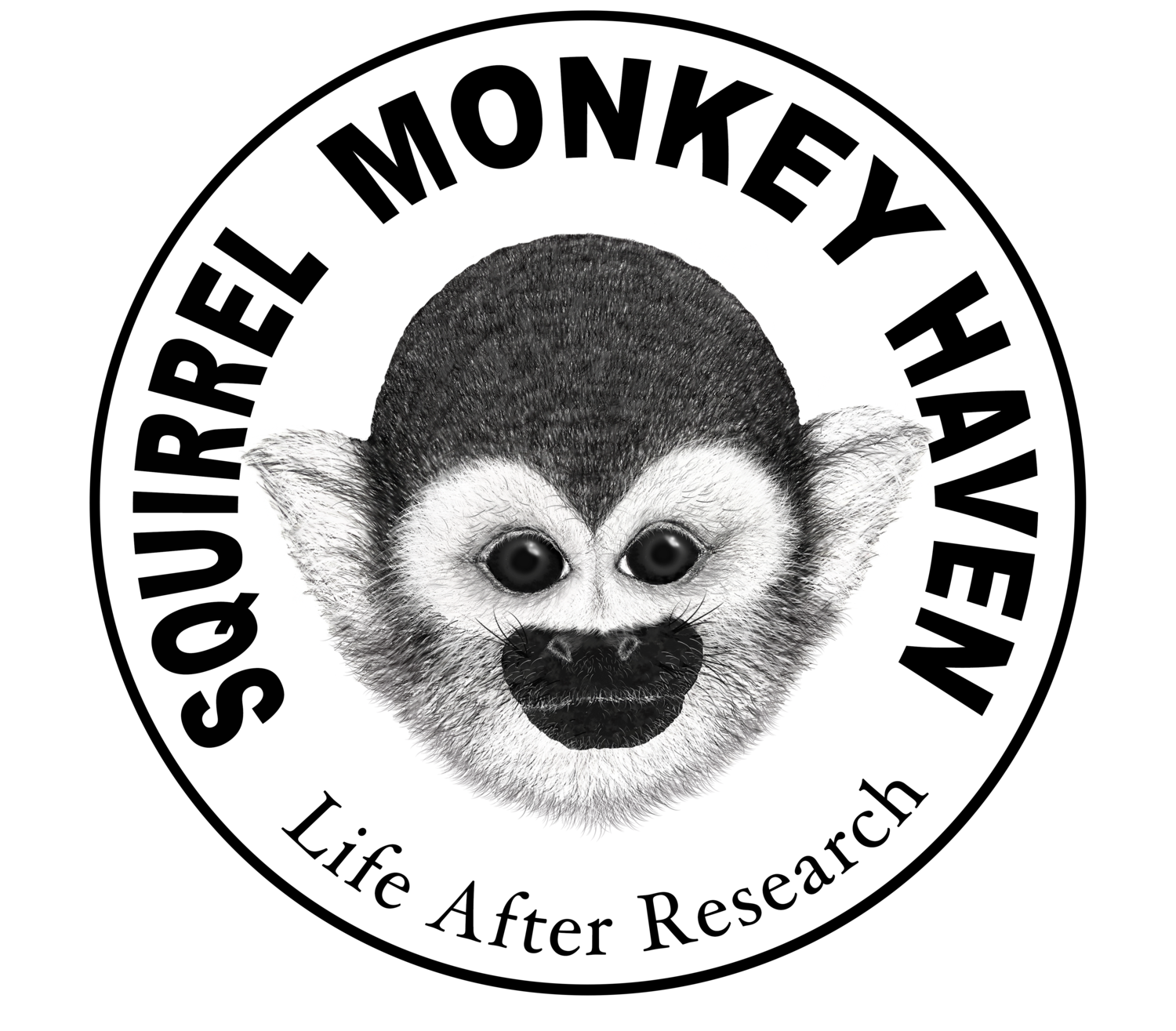 Squirrel Monkey Haven