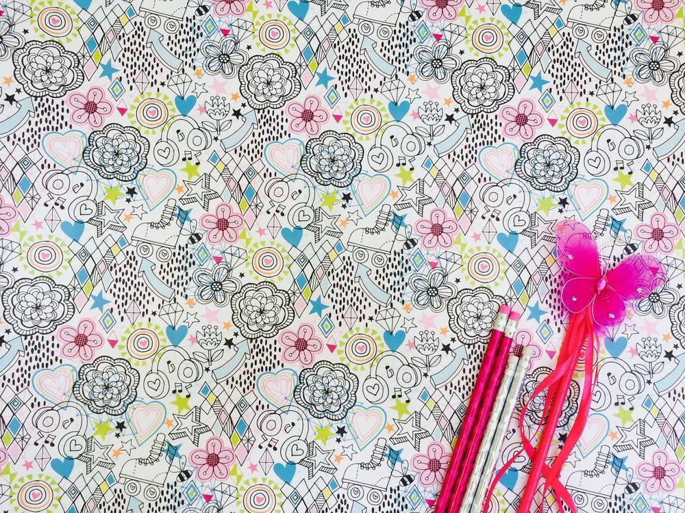Pink Butterfly Paper.jpeg