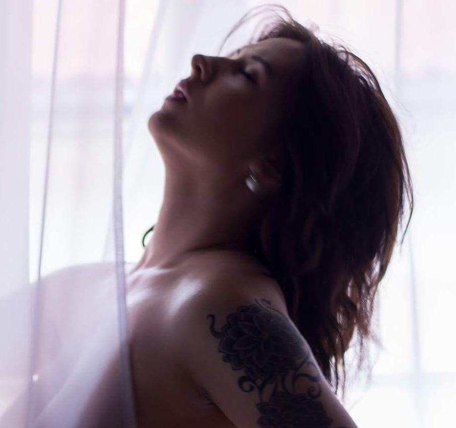 Michelle Ritchie - Blame
