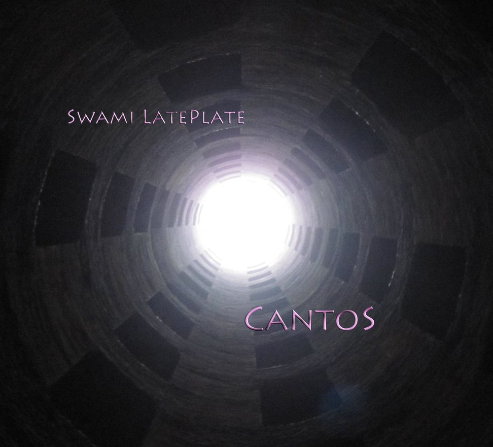 CANTOS:   Truly bizarre tracks, completely non-commercial. Not for the faint of heart.   feat. JAMIE SAFT  and BOBBY PREVITE
