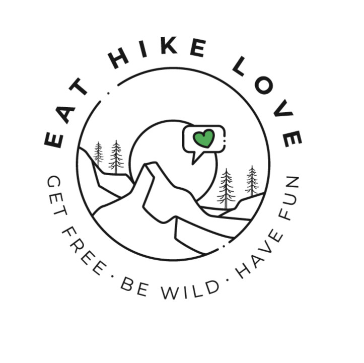 EAT HIKE LOVE