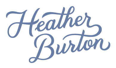 Heather Burton