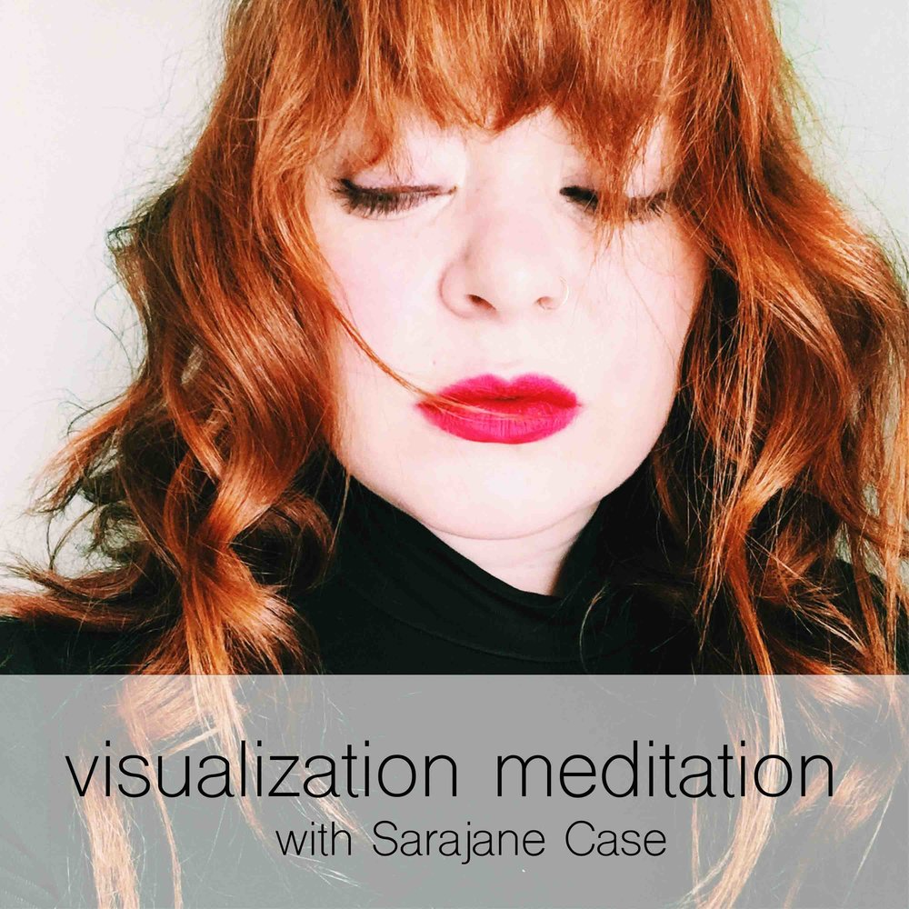 Guided Meditation from Sarajane Case