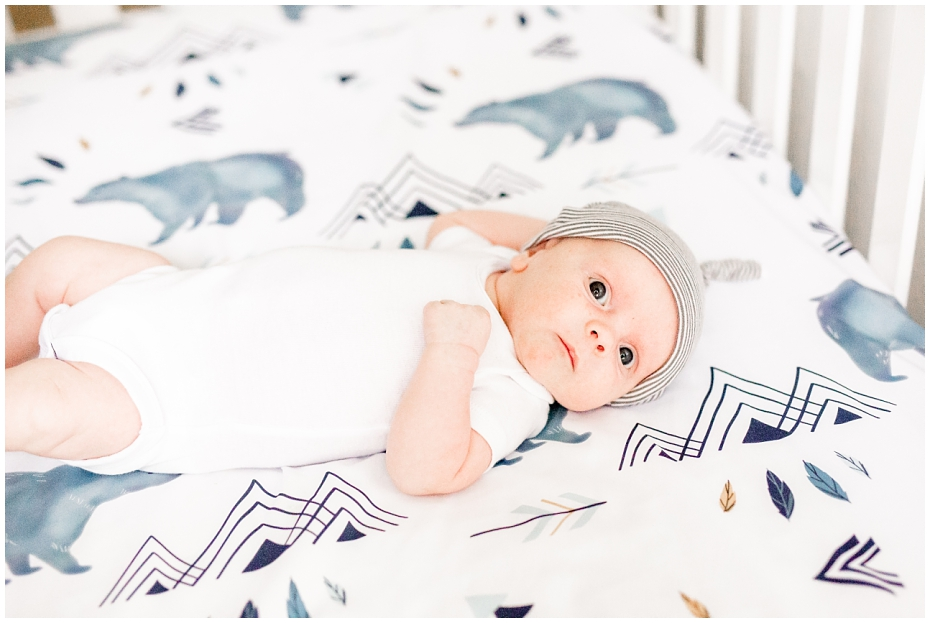 Orlando Florida Newborn Photographer 3