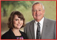 Grace and Chick are Back! - These co-authors are leading the way in Stewardship from the heart!