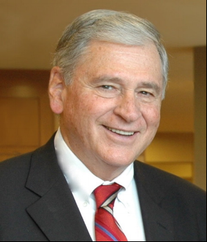 Dr. William G. Enright,  is the Emeritus Founding Executive Director of the Lake Institute on Faith and Giving at the Lilly School of Philanthropy at Indiana University. He holds four honorary doctorates and is also co-founder of the Celebration of Hope, a program for racial reconciliation, which was recognized by President Clinton as one of ten national programs to be honored at the White House.