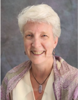 Bonnie Marden is CEO of Myte Ministries and a UMC Lilly Grant Project Manager