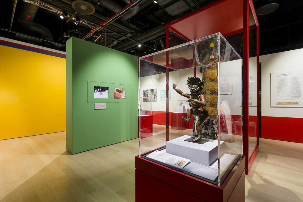 Tibet's Secret Temple: Body, Mind and Meditation in Tantric Buddhism  Wellcome Collection  Nov 2015 - Feb 2016