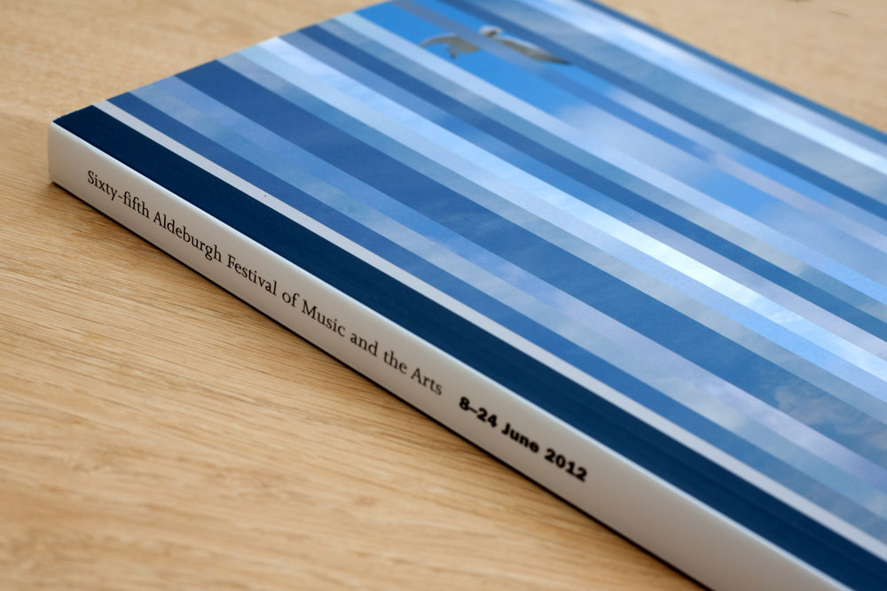 - This catalogue, for the Aldeburgh Festival of Music and the Arts,included my essay on SNAP, the exhibition that ran concurrently and featured works by Maggi Hambling, Emily Richardson and Glenn Brown. To read my essay click here.