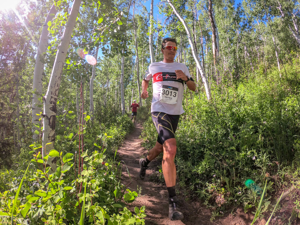 Want to feel like a non-acclimated sack of potatoes? Watch these guys run a 10k trail run up Vail Mountain on a Sunday Morning. Oh, and the first place winner? Yeah he went ahead and competed in another running race a few hours later- and won. Shot on GoPro Hero 6