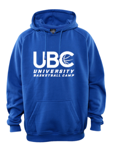 ROYAL BLUE Logo Sweatshirt $25 -