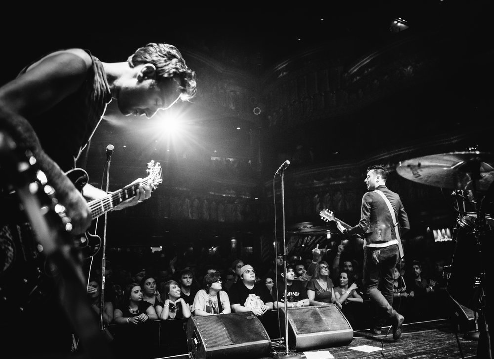 House of Blues, Chicago - Photo by Cal Engel
